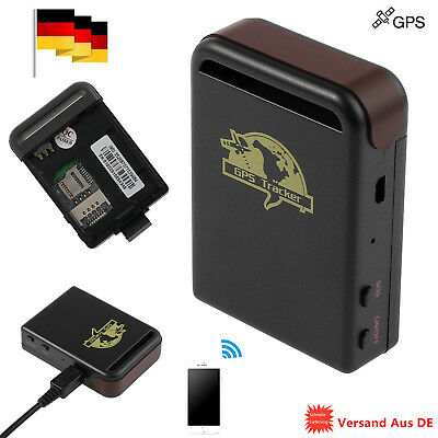 TK102B Car Vehicle Spy SMS/GPS/GSM/GPRS Tracking GPRS System Device Tracker