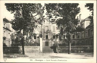 10965254 Bourges Ecole Normale  Bourges