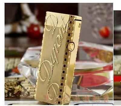 HOT 2018 NEW S.T Memorial lighter Bright Sound! free shipping