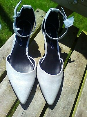 517ea8a253e Buy Womens Ivory Slingback Diamante Kitten Heel Shoes SIZE 3-8 in Cheap  Price on m.alibaba.com