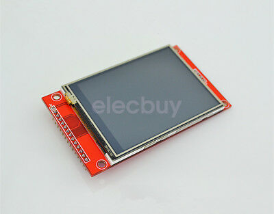 "Hot 2.4"" TFT LCD Display Shield Touch Panel 240X320 for Arduino UNO MEGA"