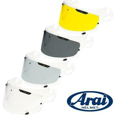 Arai SAI-IC Type Pinlock Antifog Inserts - Choice of colours