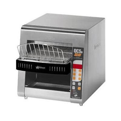 Holman - QCSE2-600H - Conveyor Toaster With Electronic Controls 600 Slices/Hr