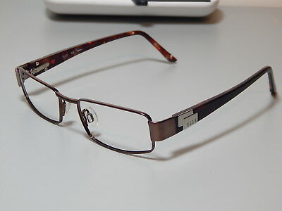 WOMENS ELLE EL13300 reading glasses frames Black - 50 [] 16 - 135 ...