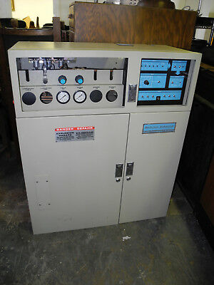 NEW OLD STOCK Beckman Industrial Process Chromatograph Model 6750
