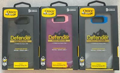 Brand New Original Otterbox Defender Series Case for Samsung Galaxy S8+ Plus -!