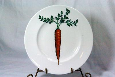 Lenox 2004 Continental Dining Carrot Luncheon/Salad Plate