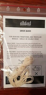 Ashford Drive Band DDRVBP for Ashford Traditional and Traveller Wheels