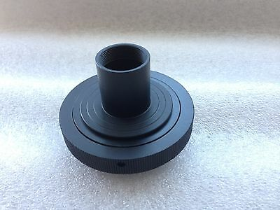 Camera Bayonet Mount To Stereo Microscope Eyepiece 30mm Adapter For Olympus 4/3