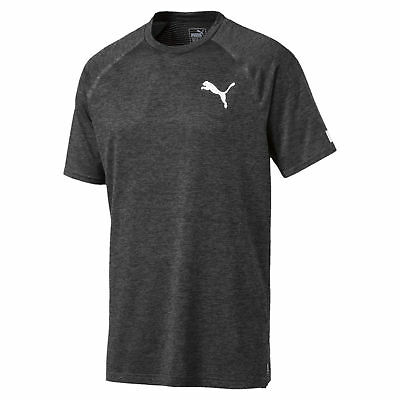 PUMA Active Training Herren Bonded Tech T-Shirt Männer T-Shirt Training Neu