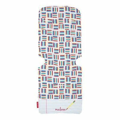 Maclaren Universal Stroller Liner Colourful Prints and Comfy Styles