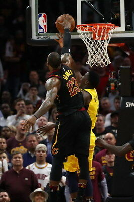 f10a9272e6b 593 Lebron James - LBJ Cavaliers NBA MVP Basketball 24