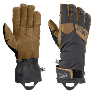 Outdoor Research Extravert Gloves Men Herren Alpin-Fingerhandschuhe