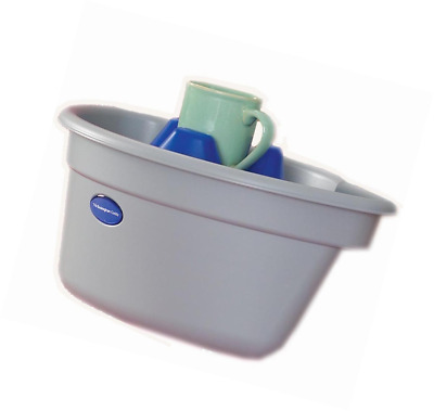 WALKING WALKER ZIMMER Frame Caddy Tray Basket Bucket Storage ...
