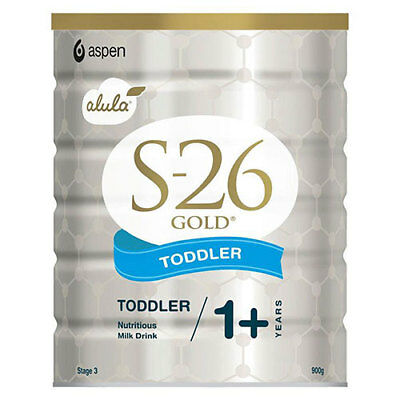 NEW S26 Gold Alula Toddler - 900g