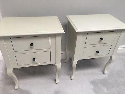 Laura Ashley Rosalind Pair Bedside
