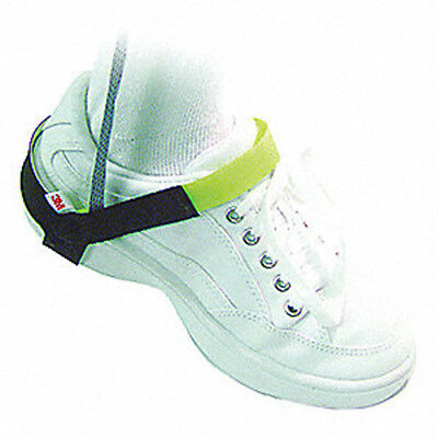 Grounding Earthing Electro Static Discharge ESD Foot Heel Strap