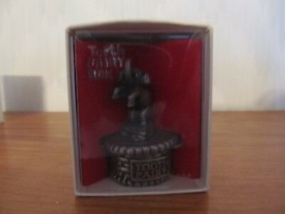 "Torino Pewter Tooth Fairy ""Elephant"" Box - NEW"