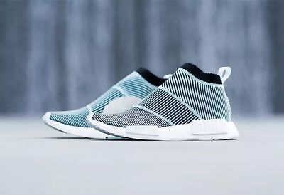Adidas Originals NMD CS1 Parley tamaño Ocean PK ciudad Media Boost