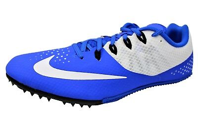 sports shoes 2b06d 9986d New Nike Zoom Rival S 8 Track And Field Men s Shoes 806554-400 Size 13