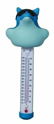 Game Pool and Spa Dolphin Thermometer - Ships Free USA