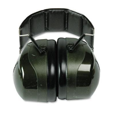 3M/COMMERCIAL TAPE DIV. Peltor H7A Deluxe Ear Muffs, 27 dB Noise Reduction