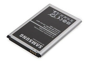 Original Samsung Galaxy Note 3 N9005-N9006 B800BE Akku Batterie 3200 mAh