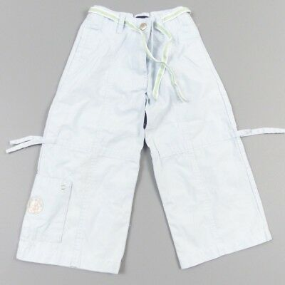 baby girl Trousers Summer  Size 18-24 Months Terre de marins