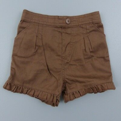 baby girl Shorts Summer  Size 18-24 Months Noname