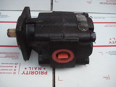 Priority Mail* New-Nos Parker PGP030 312-9116-113 Hydraulic Gear PTO Pump