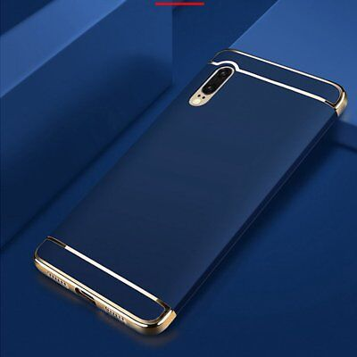 For Huawei P20 Lite Pro Shockproof 360° Full Protection Hybrid Case Cover