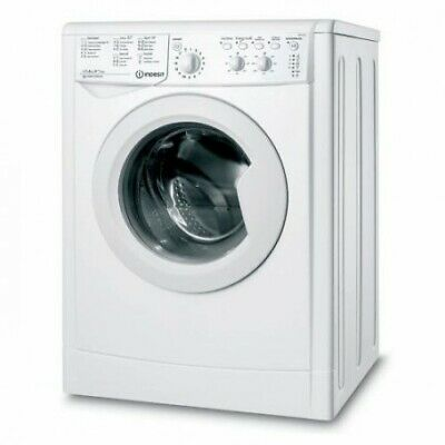 Indesit IWC61052CECOIT Lavatrice Carica Frontale 6 Kg 1000 Giri