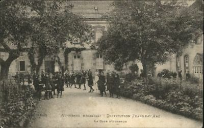 10855179 Athesans-Etroitefontaine Athesans-Etroitefontaine Institution Jeanne-d