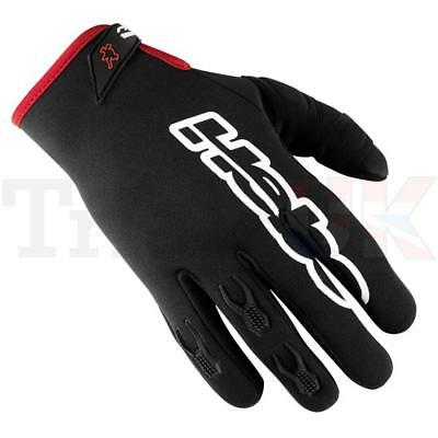 Hebo Neoprene Riding Gloves - Trials/Offroad/Enduro/MX/Cycling