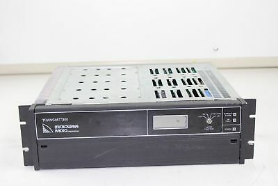 Microwave Radio Trasmitter 900900-3 (Parts or Not Working)