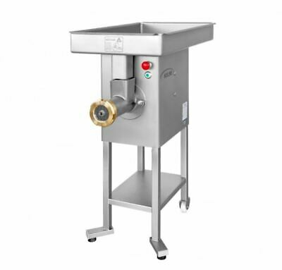 Kolbe TW100 Butcher Meat Mincer Machine Standing - SPECIAL OFFER Free Shipping