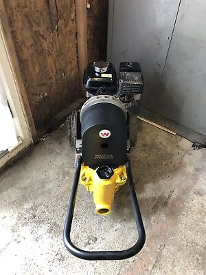 Wacker Neuson PD2, Honda Petrol Pump (Like Hilti etc)