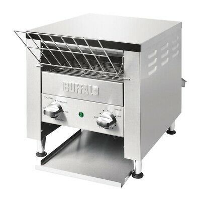 Parry 1860 Counter Top Single Electric Fryer (Boxed New)