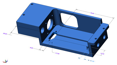 CAD DESIGN SERVICE 2D 3D - Message Me For Free Quote - Computer Aided Design