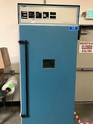 Lunaire Environmental Chamber CE228 up to 573 degree F temperature range