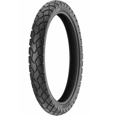 NEW Dunlop D604 Dual Sport Road/Trail Tyre - 3.00-21 Motorcycle Tire