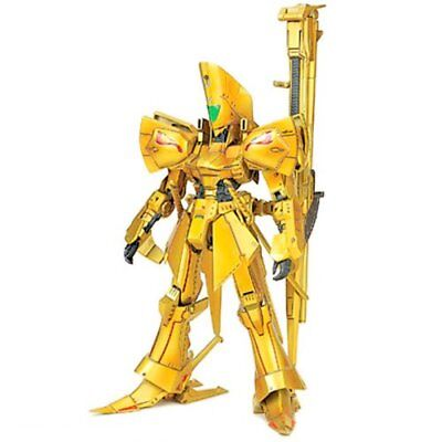 Wave FS68 Five Star Stories The Knight Of Gold Lachesis 1/144 Scale Kit Japan