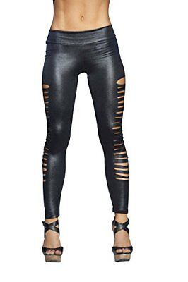 XL AM PM In Espiral 1825 Leggings Colore Nero Taglia Salute e bellezza (hpu)