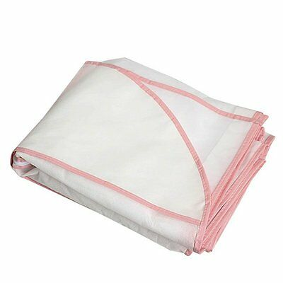 1xBreathable Bridal Wedding Dress Gown Garment Cover Storage Bag Protecter 180cm