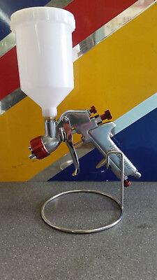 Professional Spray Gun 1.8Mm Nozzle, Gravity Feed Primer Gun