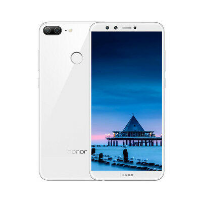 "HUAWEI Honor 9 Lite 5.65""Android 8.0 Octa-Core 4GB+32GB Four Cameras 3000mAh"