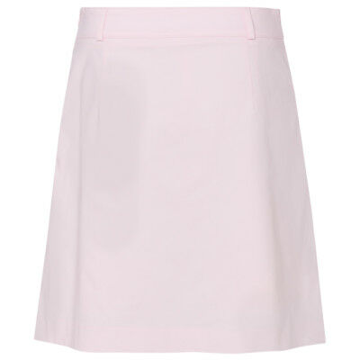 Golfino Light Technical Stretch Skort Damen rosa