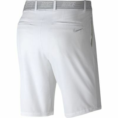 Nike Flex Golf Short Herren weiß
