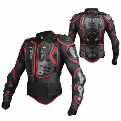UK Body Armours Motorcycle Chest Guard Protector Off Road Bike Gear Dirt Bike