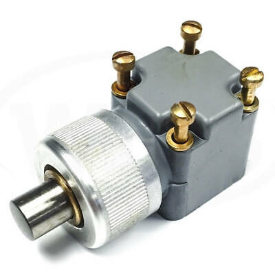 Honeywell Micro Switch 9PA44 Plunger Switch